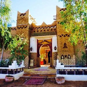 Apartment With 2 Bedrooms In Merzouga With Wonderful Mountain View Enclosed Garden And Wifi photos Exterior