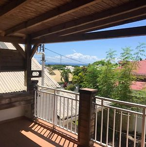 Studio In Sainte Anne With Terrace And Wifi photos Exterior