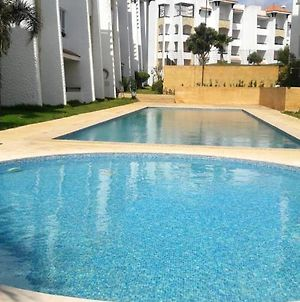 Apartment With One Bedroom In Asilah, With Shared Pool And Balcony photos Exterior