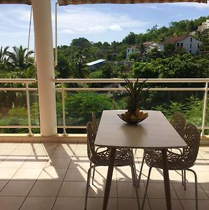Apartment With One Bedroom In Les Trois-Ilets, With Wonderful Sea View, Furnished Garden And Wifi - 400 M From The Beach photos Exterior