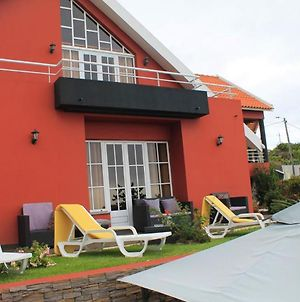 House With 3 Bedrooms In Ponta Do Sol With Wonderful Sea View Furnished Garden And Wifi photos Exterior