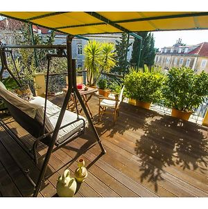 Apartment With One Bedroom In Split With Wonderful City View Enclosed Garden And Wifi 1 Km From The Beach photos Exterior