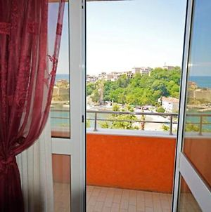 Apartment With 2 Bedrooms In Ulcinj, With Wonderful Sea View, Furnished Balcony And Wifi - 100 M From The Beach photos Exterior