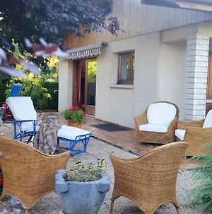 House With 3 Bedrooms In Reignieresery With Enclosed Garden And Wifi photos Exterior