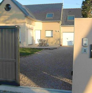 House With 4 Bedrooms In Lancieux With Wonderful City View Enclosed Garden And Wifi 100 M From The Beach photos Exterior