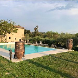 Apartment With 2 Bedrooms In Perugia With Pool Access And Wifi photos Exterior