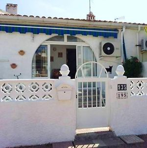 House With 2 Bedrooms In Torrevieja, With Wonderful Lake View And Terrace photos Exterior