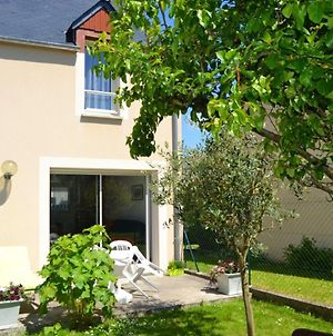 House With 2 Bedrooms In Saint Jouan Des Guerets With Enclosed Garden And Wifi photos Exterior