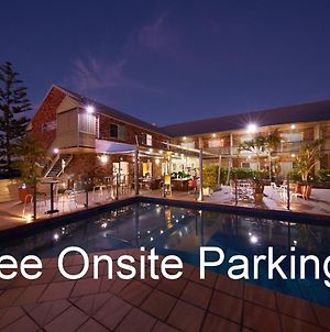 Best Western Gregory Terrace Brisbane photos Exterior