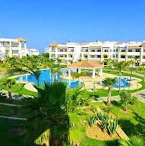 Apartment With One Bedroom In Assilah With Wonderful Sea View Pool Access And Furnished Garden 100 M From The Beach photos Exterior