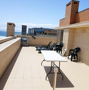 Apartment With 2 Bedrooms In Vila Do Conde With Wonderful Sea View Furnished Balcony And Wifi 200 M From The Beach photos Exterior
