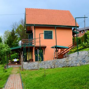 House With 2 Bedrooms In Jarce Polje With Enclosed Garden And Wifi photos Exterior