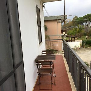 Apartment With One Bedroom In Cioccatelli With Enclosed Garden And Wifi photos Exterior
