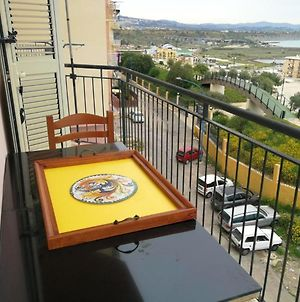 Apartment With 2 Bedrooms In Porto Empedocle With Furnished Balcony And Wifi 700 M From The Beach photos Exterior