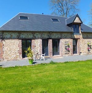 House With One Bedroom In Fort Moville With Enclosed Garden photos Exterior