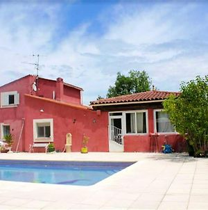 Villa With 4 Bedrooms In Tourrettes With Private Pool Enclosed Garden And Wifi photos Exterior