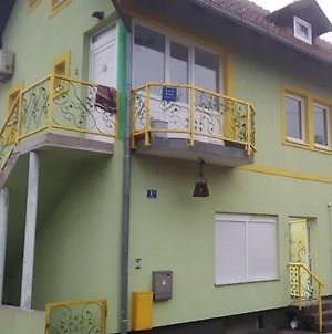 House With 4 Bedrooms In Zagreb With Wonderful City View Furnished Garden And Wifi photos Exterior