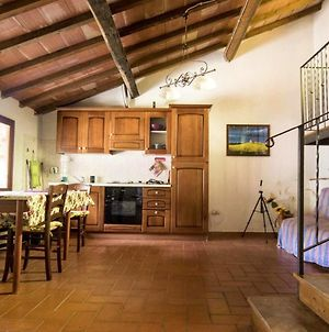 Apartment With 2 Bedrooms In Massa Marittima With Shared Pool And Wifi photos Exterior