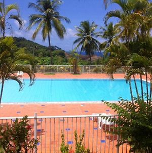 Villa With 2 Bedrooms In La Trinite With Wonderful Sea View Private Pool Furnished Garden photos Exterior