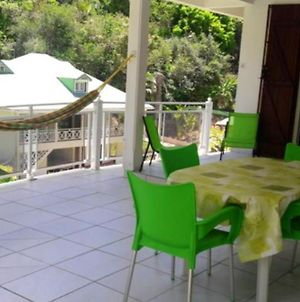 House With 2 Bedrooms In Le Gosier With Furnished Garden And Wifi 3 Km From The Beach photos Exterior