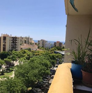 Apartment With 2 Bedrooms In Marbella With Wonderful Sea View Terrace And Wifi 500 M From The Beach photos Exterior