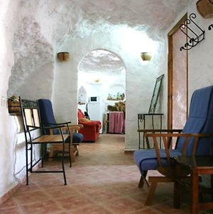 Apartment With 3 Bedrooms In Orce With Wonderful Mountain View And Furnished Terrace 300 M From The Slopes photos Exterior