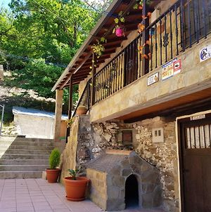 House With 2 Bedrooms In Ponferrada With Wonderful Mountain View Enclosed Garden And Wifi photos Exterior