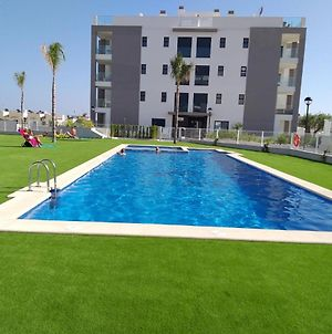 Apartment With 2 Bedrooms In Orihuela Costa With Wonderful City View Shared Pool Furnished Balcony photos Exterior