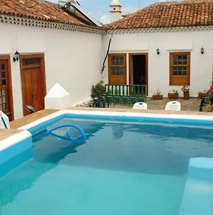 House With One Bedroom In San Cristobal De La Laguna, With Shared Pool And Wifi - 10 Km From The Beach photos Exterior