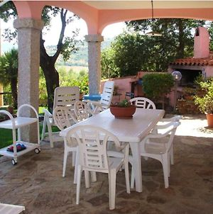 Apartment With 3 Bedrooms In Posada With Wonderful Sea View Enclosed Garden And Wifi 2 Km From The Beach photos Exterior