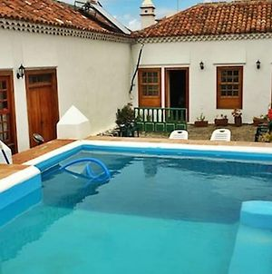 House With 2 Bedrooms In San Cristobal De La Laguna With Shared Pool And Wifi photos Exterior