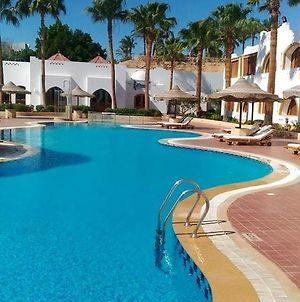 Studio In Sharm El Sheikh Resort, With Wonderful Sea View, Shared Pool, Enclosed Garden - 200 M From The Beach photos Exterior