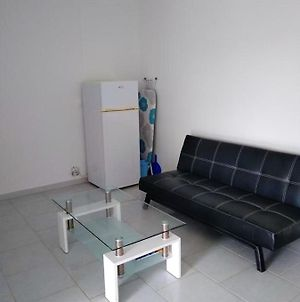 Studio In Le Gosier With Furnished Garden And Wifi 3 Km From The Beach photos Exterior