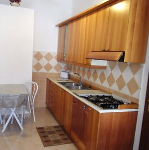 Studio In Sorrento, With Wonderful Sea View, Furnished Garden And Wifi - 1 Km From The Beach photos Exterior