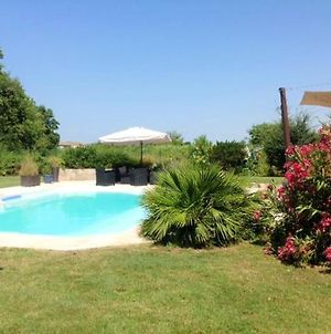 Villa With 3 Bedrooms In Saint Martin Lacaussade With Private Pool Enclosed Garden And Wifi photos Exterior