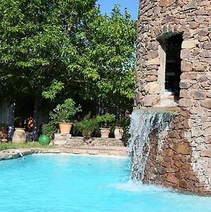 Studio In Puget Sur Argens With Shared Pool And Furnished Garden 8 Km From The Beach photos Exterior