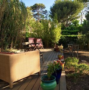 House With 3 Bedrooms In Six Fours Les Plages With Enclosed Garden And Wifi 700 M From The Beach photos Exterior