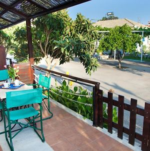 Apartment With One Bedroom In Agios Andreas With Enclosed Garden And Wifi photos Exterior