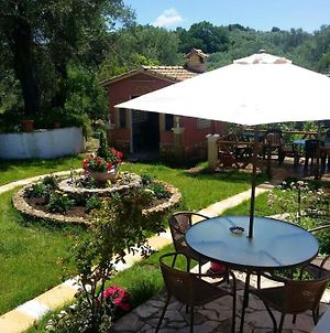 House With 4 Bedrooms In Corfu With Enclosed Garden And Wifi 8 Km From The Beach photos Exterior