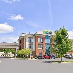 Holiday Inn Express Hotel & Suites Youngstown - North Lima/Boardman, An Ihg Hotel photos Exterior