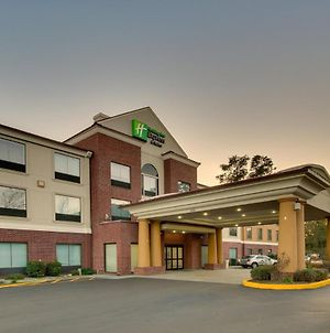 Holiday Inn Express Hotel & Suites Laurel photos Exterior