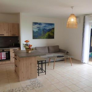 Apartment With One Bedroom In Saint-Paul , With Wonderful Sea View, Furnished Terrace And Wifi - 2 Km From The Beach photos Exterior