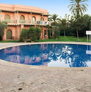 Apartment With 2 Bedrooms In Marrakech With Shared Pool Enclosed Garden And Wifi photos Exterior