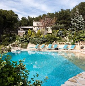 Villa With 3 Bedrooms In Septemes Les Vallons With Private Pool Encl photos Exterior