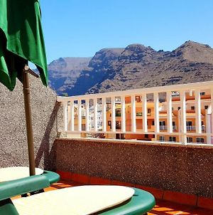 Apartment With 2 Bedrooms In Santiago Del Teide With Wonderful Mountain View Furnished Terrace And Wifi 90 M From The Beach photos Exterior