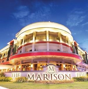 The Marison Hotel photos Exterior