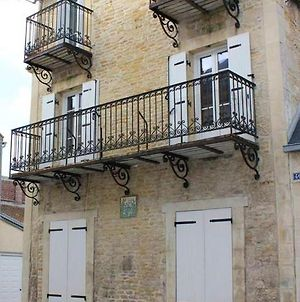 House With 4 Bedrooms In Luc-Sur-Mer, With Balcony And Wifi - 200 M From The Beach photos Exterior
