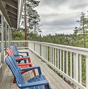 Tahoe Home With Hot Tub, Billiards And Wraparound Deck photos Exterior