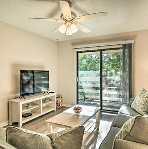 Updated Condo With Pool 500 Yds To Folly Field Beach photos Exterior
