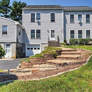 Wakefield House - Steps From Marina & Main Street! photos Exterior